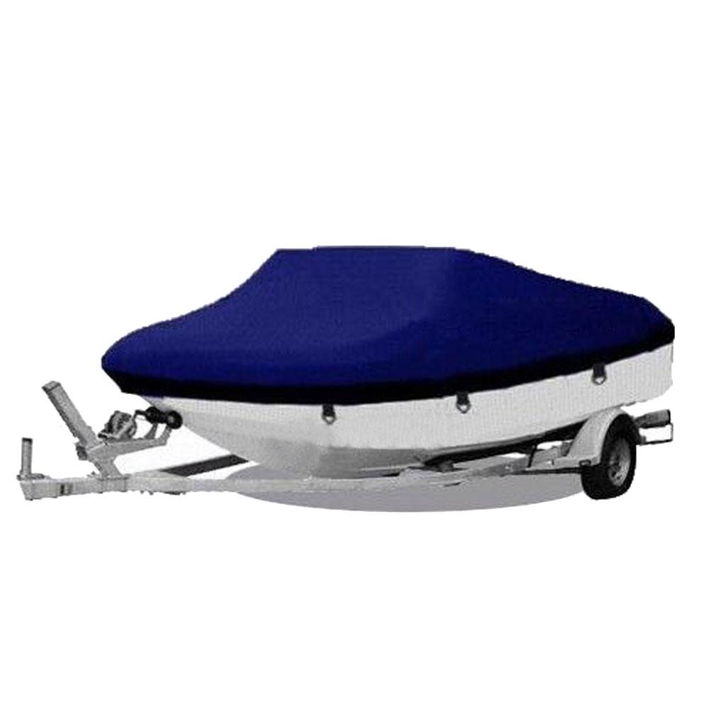 Heavy Duty Boat : New quot heavy duty waterproof boat cover d v hull