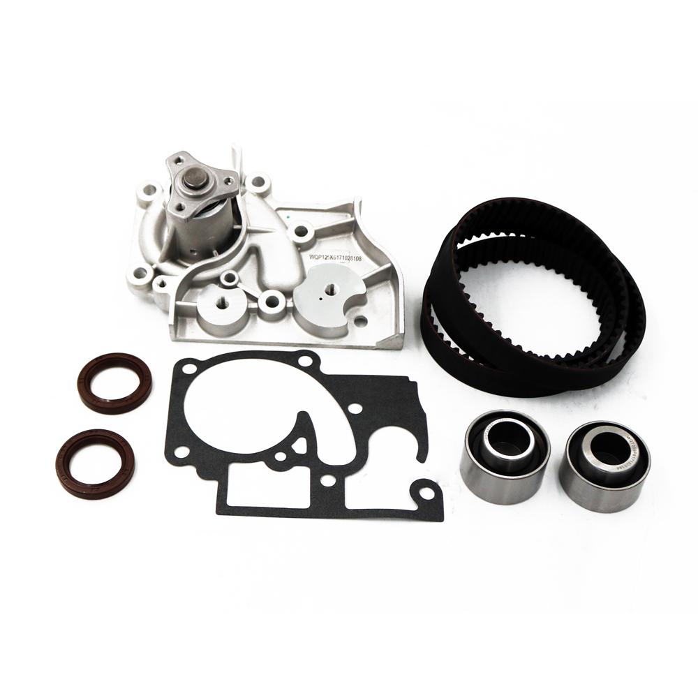 Fits Kia Sephia Spectra  98-04 1.8L Timing Belt Water Pump Kit Valve Cover Gaske